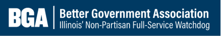 Better Government Association